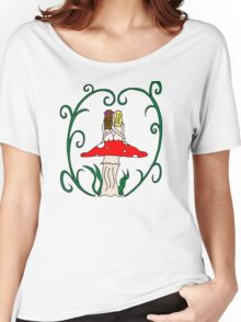 Faerie Love Women's Relaxed Fit T-Shirt