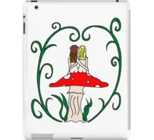 Faerie Love iPad Case/Skin