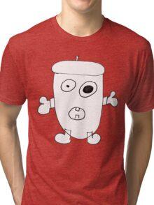 Acorn Man Tri-blend T-Shirt