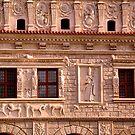 facade by agawasa