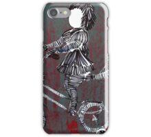 Lib 494 iPhone Case/Skin