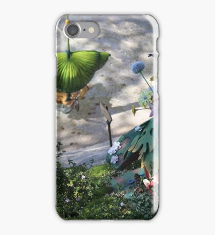 Pixie Hollow iPhone Case/Skin