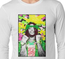 Yung Flocka Long Sleeve T-Shirt