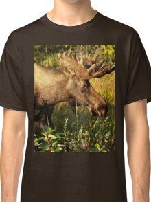 Up Close Classic T-Shirt