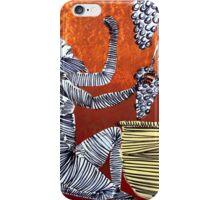 Lib 495 iPhone Case/Skin