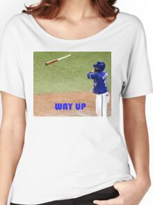 Jose Bautista Women's Relaxed Fit T-Shirt