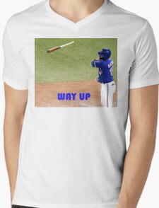 Jose Bautista Mens V-Neck T-Shirt
