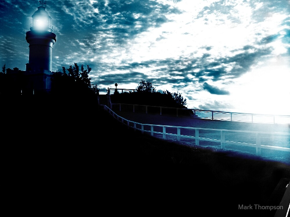 coastal point by mark thompson