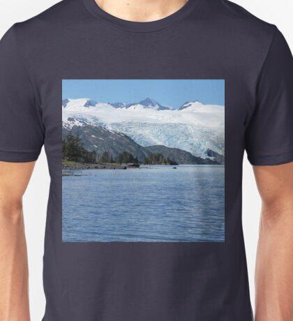 Alaskan Blues Unisex T-Shirt