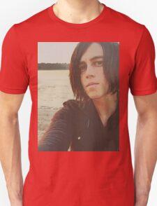 Kellin Quinn Comic Book  T-Shirt