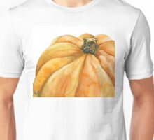 Perky Pumpkin Unisex T-Shirt