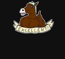 Excellent Horse Unisex T-Shirt