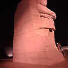 Dr. Martin Luther King, Jr Memorial by michael6076