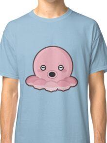 Kawaii Octopus Classic T-Shirt