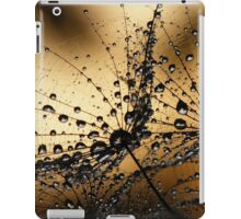 Dew iPad Case/Skin