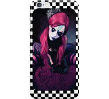 Cirque iPhone Case iPhone Case/Skin