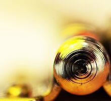 Tuned yellow... by Bob Daalder