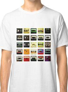 vintage music Classic T-Shirt
