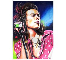 Styles-dots Poster