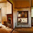 Old House by Julia Ott