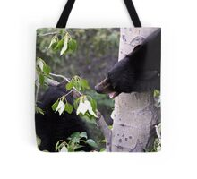 My Tree !!! Tote Bag