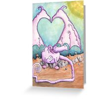 Better Every Day Greeting Card