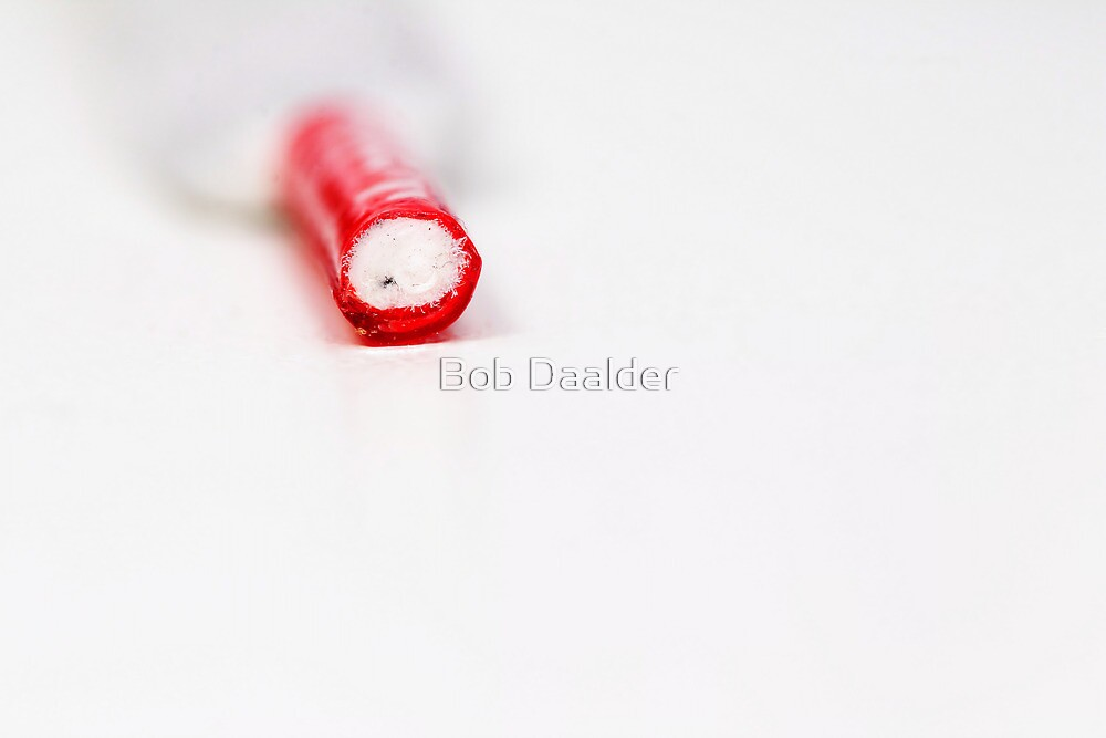 It is not easy, tying shoelaces.... when you can't find the other end... by Bob Daalder