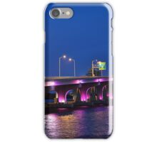 Colorful Reflections iPhone Case/Skin