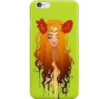 Ozma from Oz iPhone Case/Skin
