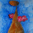 Loneliness by Gunes Yilmaz