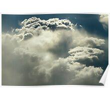 There's A Hole In The Sky - Dear Liza Dear Liza Poster