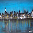 Gotham by Sebastian  McLaughlin