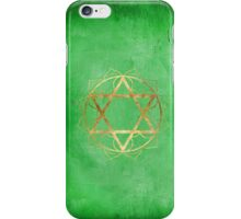Heart Chakra iPhone Case/Skin