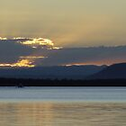 Bribie Island Sunset - a bit later by STHogan