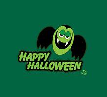 Vampire Count Happy Halloween Unisex T-Shirt