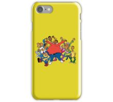 Fat Albert iPhone Case/Skin