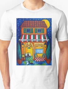 The Little Trattoria Unisex T-Shirt