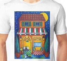 The Little Trattoria Unisex T-Shirt