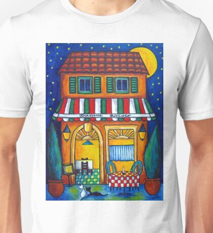 The Little Trattoria T-Shirt