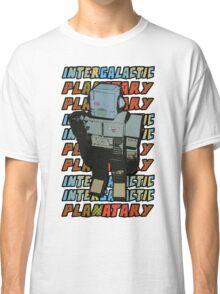 Beastie Boys - Intergalactic Planatary Classic T-Shirt