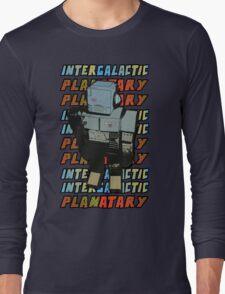 Beastie Boys - Intergalactic Planatary Long Sleeve T-Shirt
