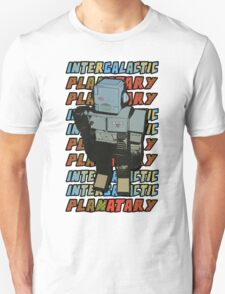 Beastie Boys - Intergalactic Planatary Unisex T-Shirt