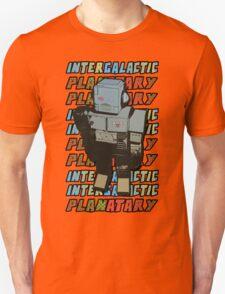Beastie Boys - Intergalactic Planatary T-Shirt