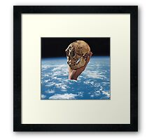 The Sixth Day Framed Print