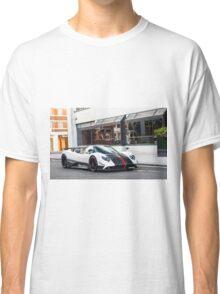 Pagani Zonda Cinque Roadster  Classic T-Shirt