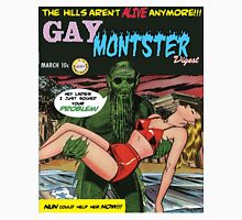 Gay Monster Digest no1 Unisex T-Shirt