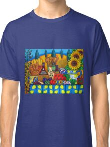Tuscany Delights Classic T-Shirt