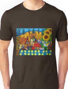 Tuscany Delights Unisex T-Shirt