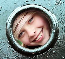 Beth Peeping! by LisaRoberts