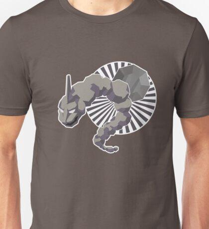 Boulder Badge Onix T-Shirt